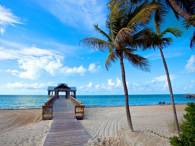 Dicas legais para as praias da Flórida