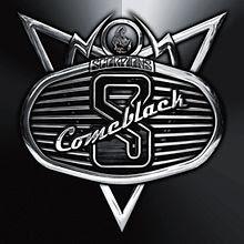 Download Cd Scorpions Comeblack (2011)