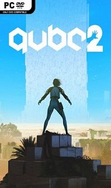 QUBE2 - Q.U.B.E.2 Lost Orbit-CODEX