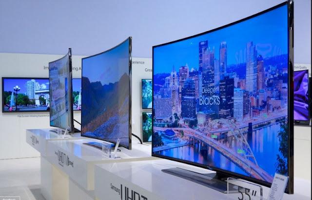 Samsung indica cuatro razones para tener un TV 4K