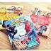 """Dziecięca czytelnia: """"Elena z Avaloru"""", """"Auta"""" i """"Spider- man"""""""