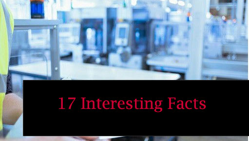 17 Interesting Facts