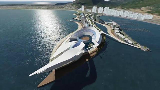 Du thuyền Marina Nha Trang