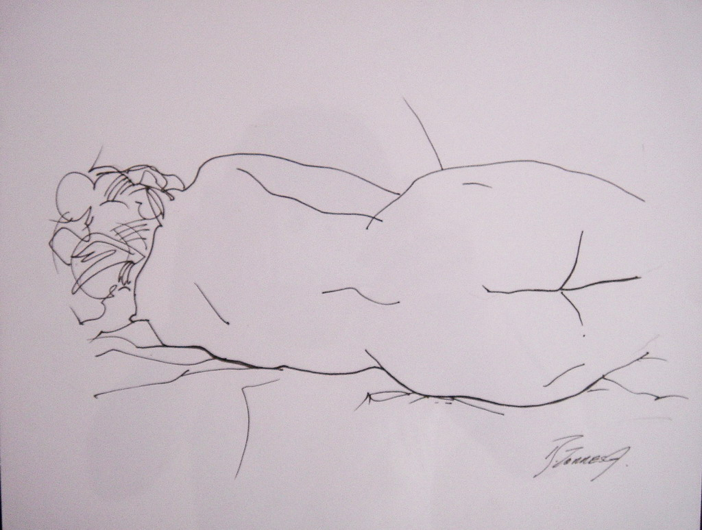 Sensualidad femenina trazada Bocetos-mujeres-desnudas-raul-torres-aguilar_3