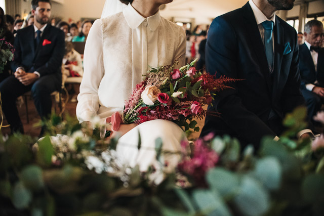 pronovias vestido novia boda cordoba torre barca bodegas torres