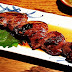 Atay BBQ (Skewered Chicken Liver Barbeque) Recipe