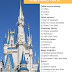 Top Experiences at Walt Disney World