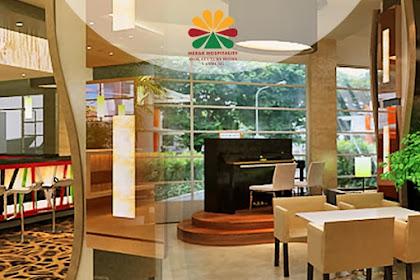 Lowongan Kerja Asoka Luxury Hotel