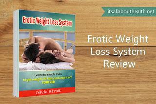 Erotic Weight Loss System, Erotic Weight Loss System Review, Erotic Weight Loss System reviews