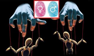 La ideología de género busca MANIPULAR la orientación sexual de los más débiles #Katecon2006