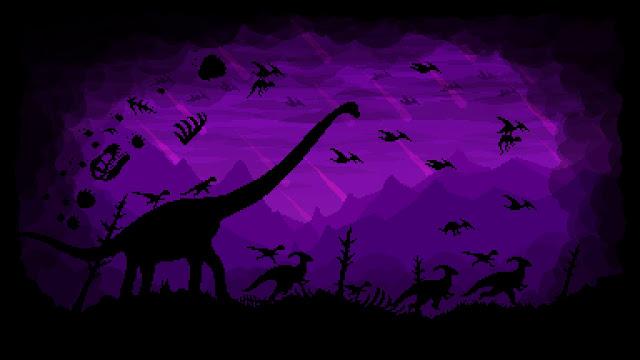 Steam Dinozor Arkaplan Resimleri 12