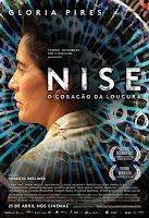 Nise - El Corazon de La Locura (2015) online y gratis