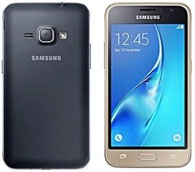 Gambar Samsung Galaxy J1 2016