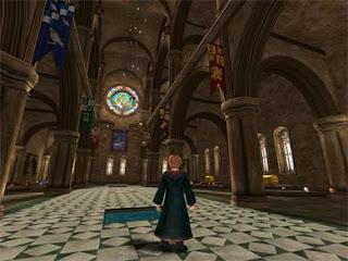 Harry Potter e o Prisioneiro de Azkaban (PS2) 2004