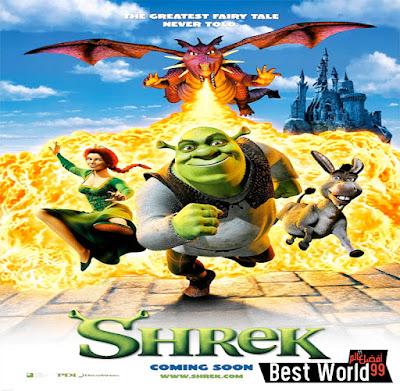 تحميل ومشاهدة فيلم Shrek 1 2001 مترجم