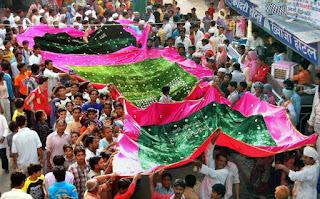 Khwaja Gharib Nawaj Urs Festival 2018 - Ajmer Sharif Urs details