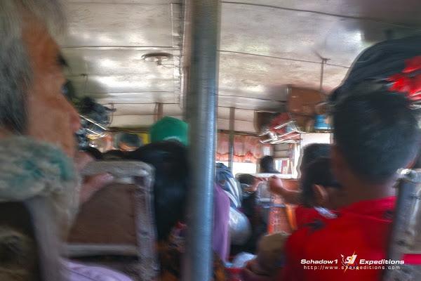 Von-von Bus - Sagada Travel Guide - Schadow1 Expeditions
