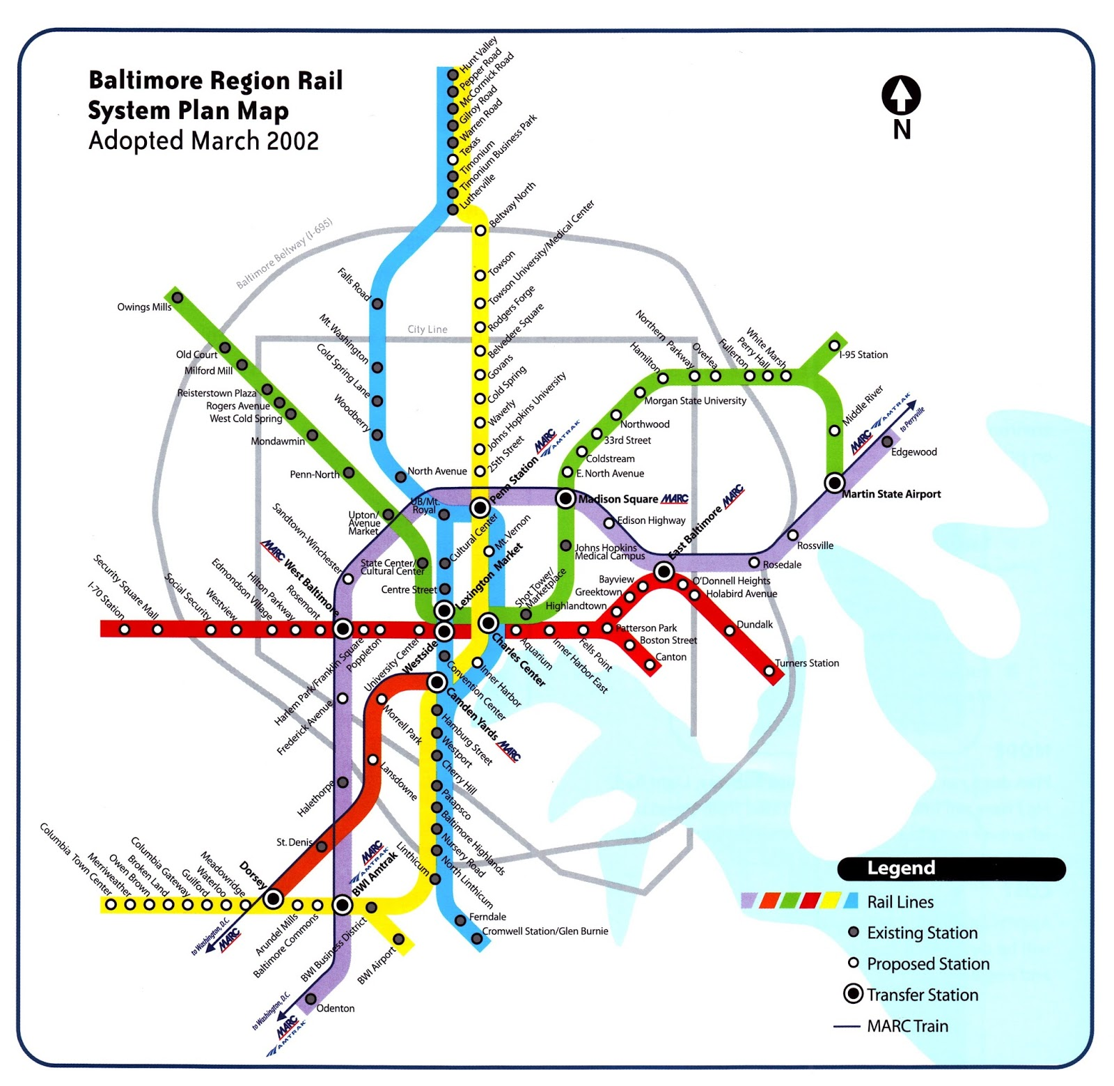 munity Architect Daily The Future of Transit in the Baltimore