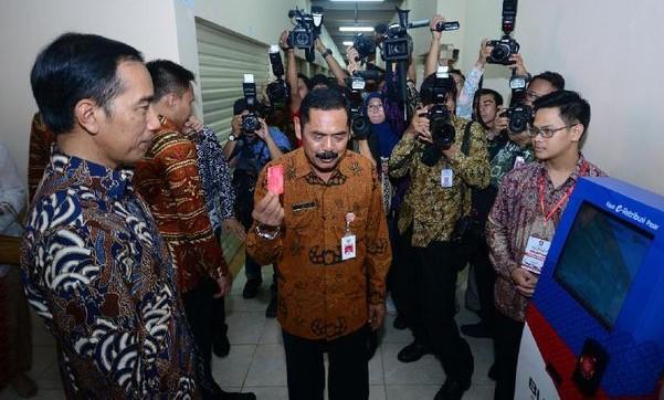 BPJS Naik, Walkot Solo Anggap Jokowi Sengsarakan Rakyat