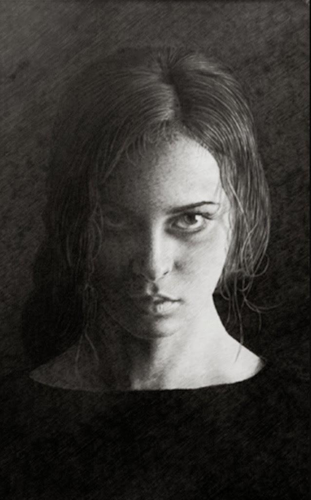 rostros-de-mujeres-dibujados-a-lapiz