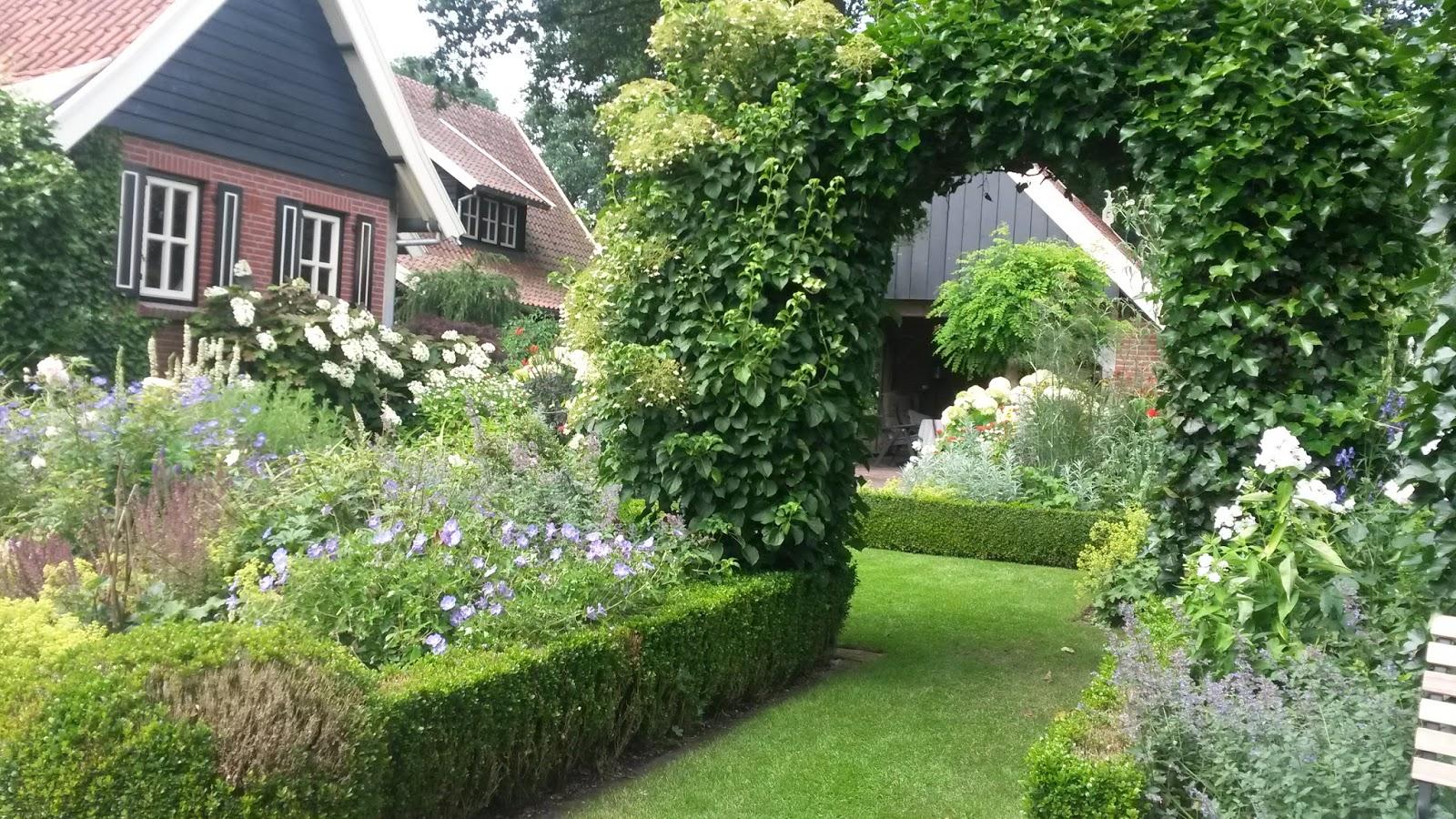 Kiekplaotiesenzo open tuin in denekamp bezocht - Alle tuin ...