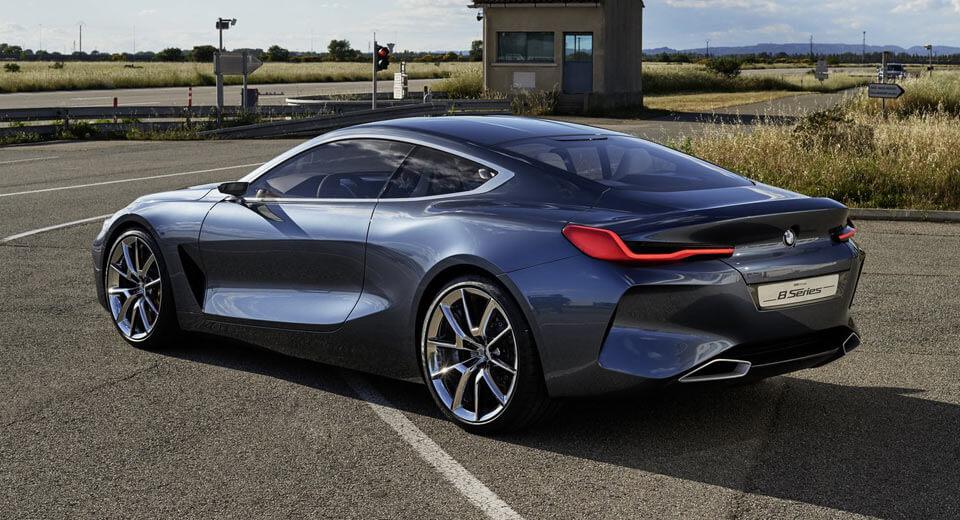 BMW Expanding Large Vehicle Range To Fund EV Future - car news