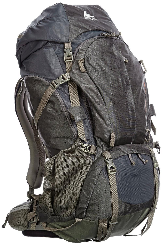 Rucksacks and Backpacks: Gregory Baltoro 65 Backpack Review