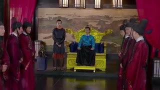 Sinopsis  Go Princess Go Episode 27