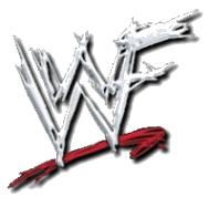 WWF Logo Era Attitude