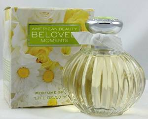 American Beauty Beloved Moments Perfume Spray