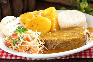 Recetas de cocina colombiana saludables