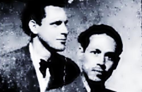 Dueto De Antaño - Corazon De Dios