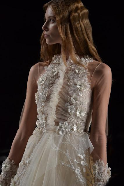 """Barcelona Bridal Fashion Week"""