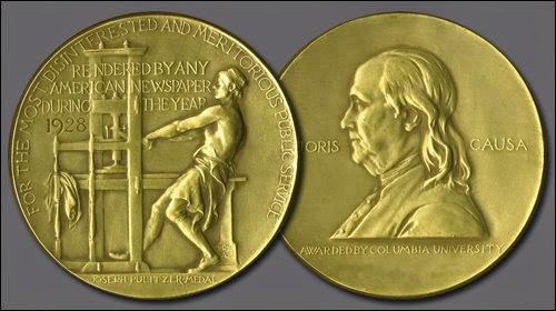 Biografi Joseph Pulitzer - Perintis Penghargaan Jurnalisme Pulitzer