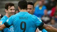 Las Palmas vs Barcelona 1-2 Video Gol & Highlights