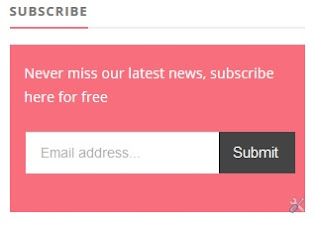 subscription box infiblogger