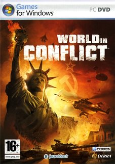 World In Conflict: Complete Edition - PC (Download Completo em Torrent)