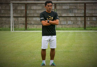 Coach Seto Nurdiyantoro