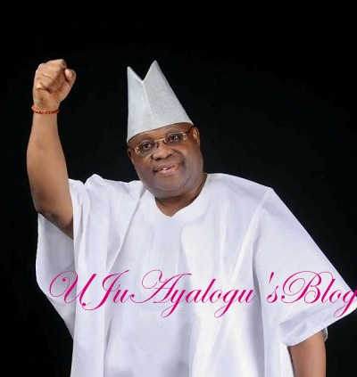 School testimonial: Sen. Adeleke decries arrest of principal