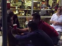 Seramnya Prosesi Exorcism Di Starbucks