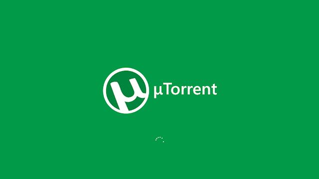 تحميل برنامج : uTorrent  لتحميل الملفات الكبيره و دعم استكمال التحميل اكثر من 1000 مره في التحميل الواحد