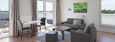 Affordable Furnished Apartments