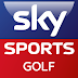 Sky Sports Golf - Astra Frequency