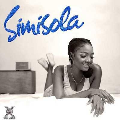 Simisola Album cover