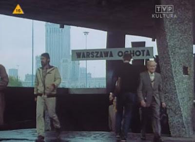 Warszawa Ochota
