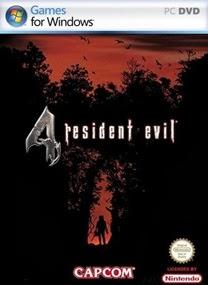 Resident Evil 4 Game Full Version Repack (PC / ISO)