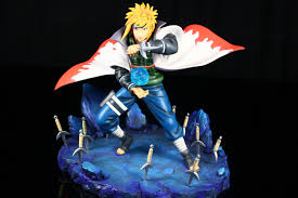 Compilation Naruto Action Figure