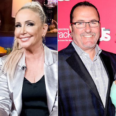 Shannon Beador Dismissed From Jim Bellino's $1 Million Lawsuit!
