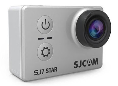 SJCAM SJ7 Star Firmware Download