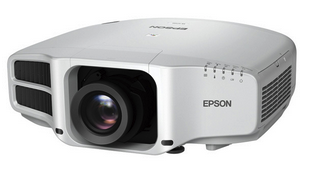 Epson Pro G7100 Projector Firmware Free Download